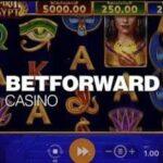 کازینو بت فوروارد (betforward)